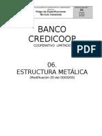 PETG 06 Estructura Metálica