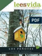 Magazine Los Peñotes