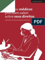 O que os médicos precisam saber sobre seus direitos