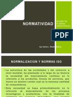 DPI 3 -Normatividad