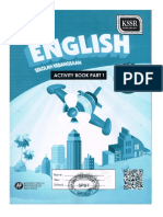 English - Sk Kssr Year 1 (Revised) 2017 Actvt Book 1