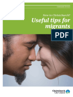 Migrants OnlineGuide
