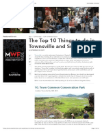 Top 10 Things to do in Townsville, QLD | Experience Oz