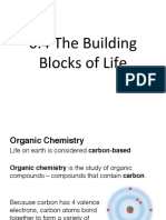 ch 6-4- building blocks of life