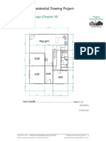 Residential Draw Proj B
