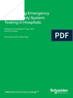 2010_Automating Emergency Power Supply System Testing in Hospitals
