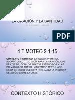 LA ORACIÓN Y LA SANTID-ppt.ppsx