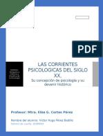 Histo&Filos. CORRIENTES PSICOLOGICAS DEL SIGLO XX.docx