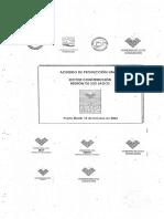 00.- 2.3.2 Acuerdo de Produccion Limpia Sector Construccion Región de Los Lagos