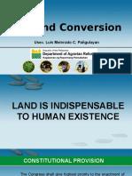 1-Presentation on Conversion