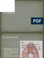 CL Thymoma