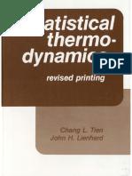 StatisticalThermodynamics.pdf
