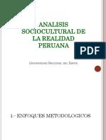 Realidad Peruana III