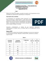 Gestión Del Mantenimiento Industrial 1 Preliminares Del Mantenimiento Industrial