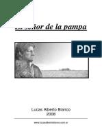 Lucas-Alberto-Bianco - El-se±or-de-la-Pampa