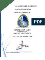 ESTUDIO DE IMPACTO AMBIENTAL QUESERA