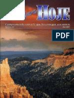 Revista Fé Para Hoje - O que é Adoração - Número 12 - Ano 2001