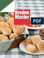 Catalogo Bredenmaster