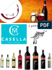 Casella Wines