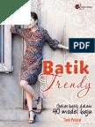 Batik Trendy