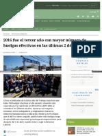 Www Elmostrador Cl Mercados 2017 01-12-2016 Fue El Tercer An