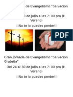 Gran Jornada de Evangelismo.docx