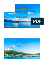 #Travel Photography - From Coron, Palawan to Manila