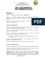 Bases de Futsal