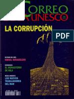 Corrupción en America. Como Salir