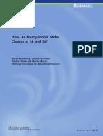 Teenagers and career choice.pdf