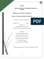 Proyecto Final Diseño de Plantas AutoCAD