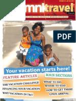 OMNI Travel Magazine