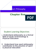 Ppt Template Physical Education