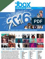 Music Marketing for the digital era