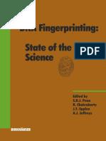 [a. J. Jeffreys, S. D. J. Pena (Auth.), Prof. Dr.