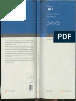 CONTRATOS. HERNAN TRONCOSO LARRONDE. Sexta edicion..pdf