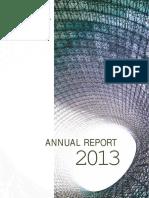 DBM Annual Report 2013 VEng Compressedagain