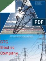 Global Transmission Company / gtc elektrik / gtc electric