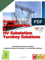 Gtc electric, gtc elektrik, Presentation