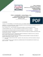 DVD FILE LIST January 13, 2017 - 16-cv-4014 US DISTRICT COURT - CATERBONE v. United States, et.al., AMENDED COMPLAINT
