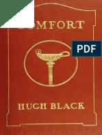 Black Hugh - Comfort