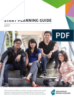 Start Planning Guide School International Students Western Australia