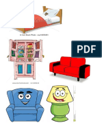 Furniture Items