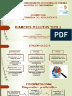 Diabetes Juvenil