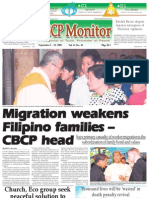 CBCP Monitor vol12-n18