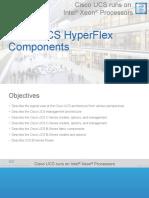 Cisco Hyper-converged solution
