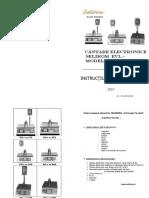 Manual EVL