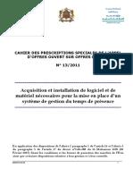 CPS_Systeme de GestionTemps V