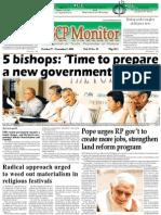 CBCP Monitor vol12-n22