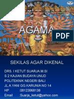 SLIDE AGAMA STIKES OK 1.ppt